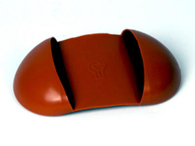 MUFFOLE IN SILICONE